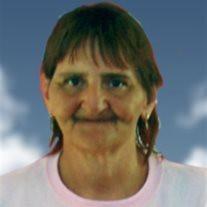 Mrs.  Sandra Stubblefield Ball