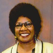 Cornelia Renee Johnson