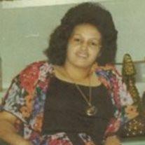 Mrs. Joyce Lewis
