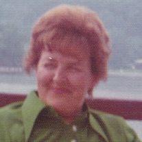 Lois E. Douglass