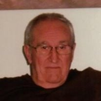 "Mr. Charles  Sanford ""San"" Cox"