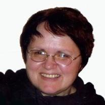 Deborah Carroll
