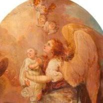 Baby  Joaquin Yahir Winspeare
