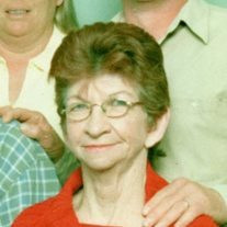 Lenora Sue Holloway