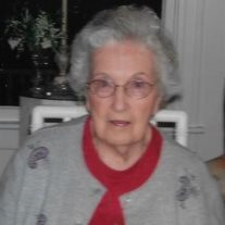 Evelyn Frances Lonergan