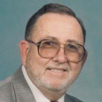 """James Robert Brock  """"Bob"""""""