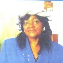 Alvina Taylor Clark