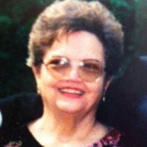 Betty Ruth Green
