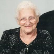 Margaret A. Samuelson