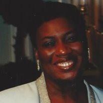 Mrs. LeVolia A. Lawrence