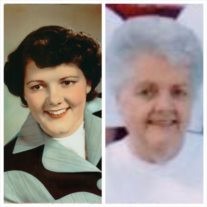 Shirley Louise Hewitson Olpin