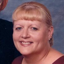 Linda Sue  Whitlock