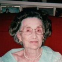 Mrs. Hattie Parker Jones Whitted