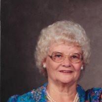 Marie M. Burrow