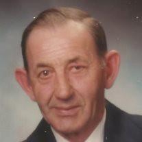 Roger William Dienger