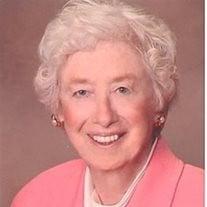 Mrs  Margaret Mebane Parker Obituary - Visitation & Funeral