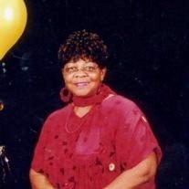 "Mrs. Josephine Barnes ""Bae Bae"" Lynch"