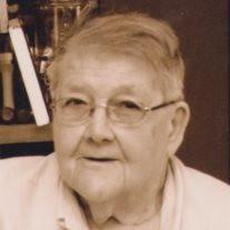 Bertha D. Shanks