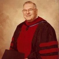 Glen V. Wheeler