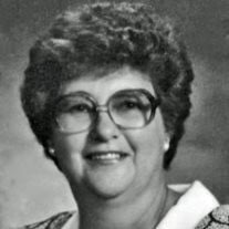 Shirley  Ann Burbank Oreno