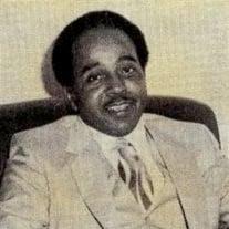 Col. George Lawrence Jones Sr.