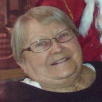 Mrs. Dorothy L. Pelvas