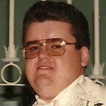 Michael John Reetz