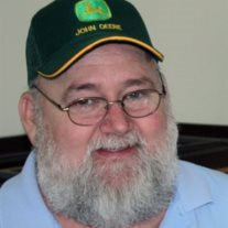 Mr. Willie Donald Parsons
