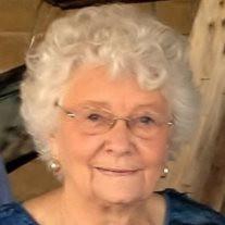 "Mrs. Patricia ""Pat"" Jean Smith"