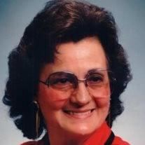 Mrs. Martha Pauline Keziah