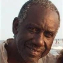 Mr.  Willie Earl  Wilkerson