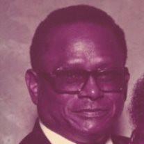 Mr. Archie Byrd