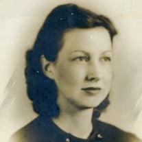 Pearl H. Carroll