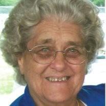 Ruby Mae Steiner