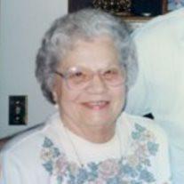 Edna Mae Millard