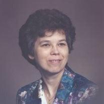 Mary Ann Kowalewski Fletcher