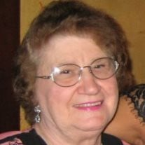 Grace Julia (Schroeder) Hanson