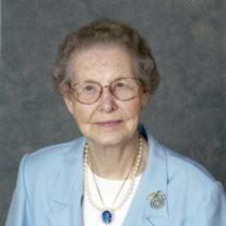 Thelma Adams Stamper