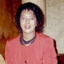 Mrs.  Brenda K Jones