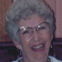 Doris M. Pffeiffer