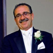 Mr. Kevin Raymond  Moreau