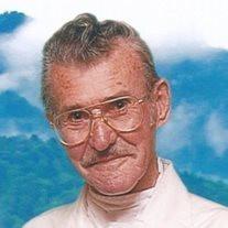 Joseph Edward Mitchell