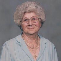 Frances E. Kramarz