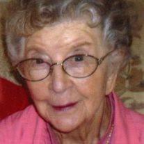 Frances Simons Wilde
