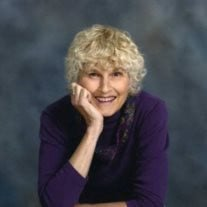 Kay Louise  Velker