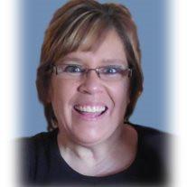 Sarah Joy Wegner