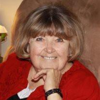 Marcia Ellen Haws Wright