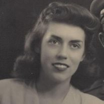 Ida Lorraine Brusseau