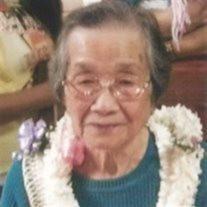 Petrona Magaoay Queja
