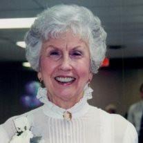 Rosemary  Brownlee